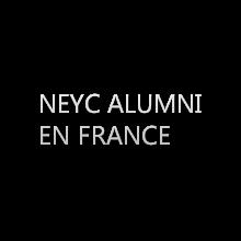 NEYC Alumni en France